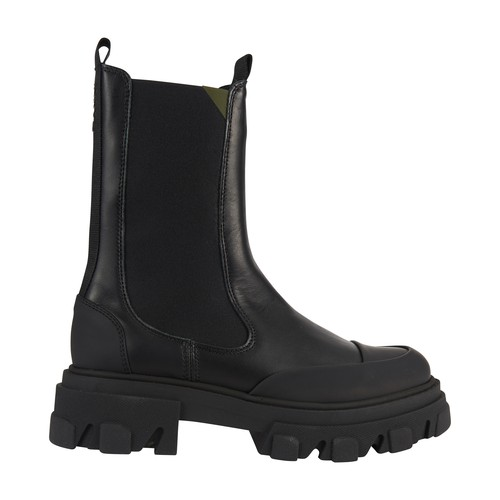 Ganni CHELSEA ANKLE BOOTS