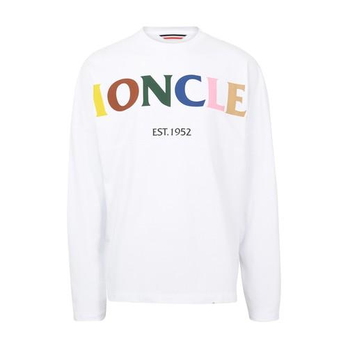 Moncler Genius T-shirts X 1952 - T-SHIRT